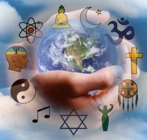 one-world-religion